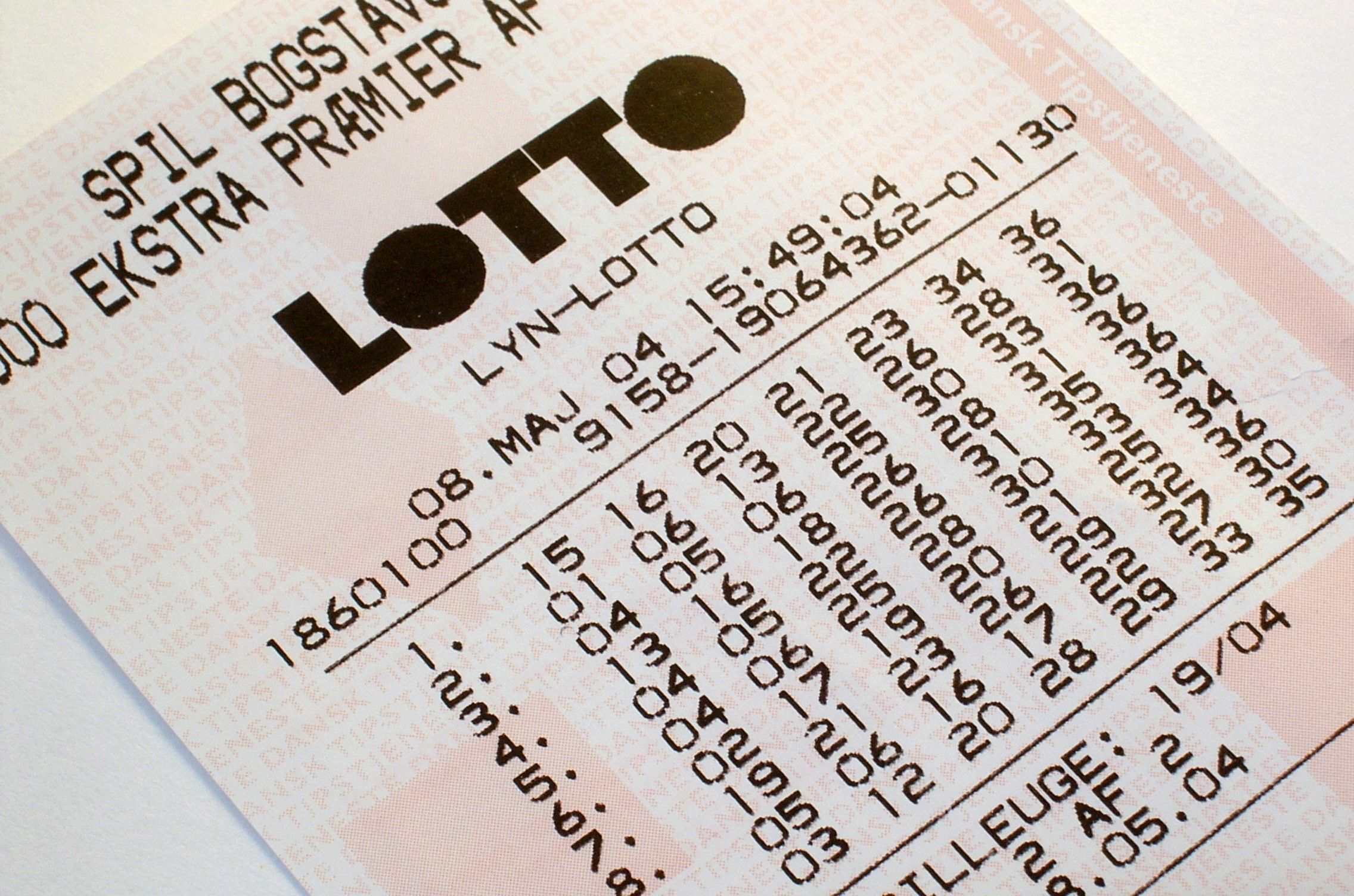 the lottery Lotterycom is the internet's top source for official lottery results, numbers, games, jackpots, winners and news.